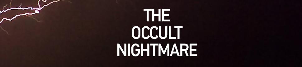 occult nightmare